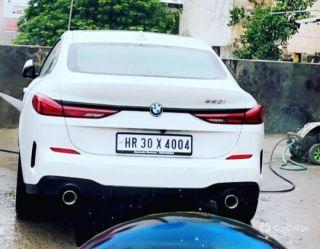 BMW 2 Series 220i M Sport