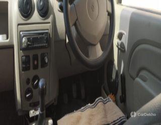 Mahindra Renault Logan 1.5 DLE Diesel