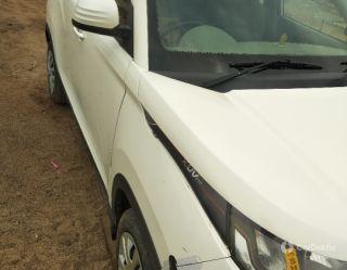 Mahindra KUV 100 mFALCON D75 K4 5str