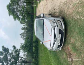 Hyundai i20 Sportz AT 1.4