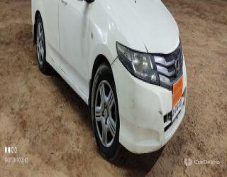 Honda City 1.5 S Inspire