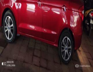 Ford Figo Aspire Titanium Plus