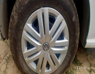 Volkswagen Polo Diesel Trendline 1.2L
