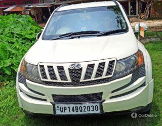 Mahindra XUV500 W8 FWD