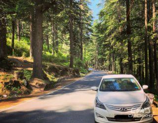 2016 Hyundai Verna 1.6 CRDI SX Option
