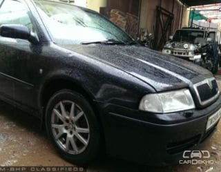 2005 Skoda Octavia 1.8 Turbo Petrol RS MT