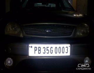 2005 Ford Ikon 1.8 EXi NXt