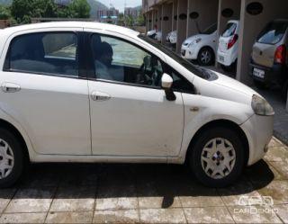 2010 Fiat Punto 1.3 Emotion