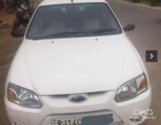 2011 Ford Ikon 1.4 TDCi DuraTorq