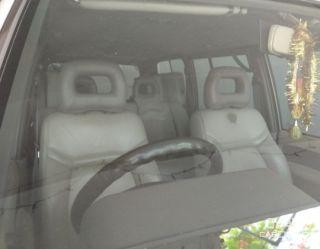 2008 Mitsubishi Pajero 2.8 GLX Sports