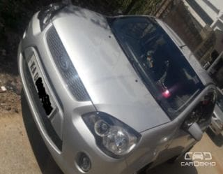 2011 Ford Classic 1.4 Duratorq CLXI