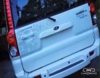 2014 Mahindra Scorpio S8 7 Seater