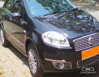 2011 Fiat Linea Dynamic