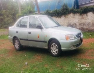 2004 Hyundai Accent GLS 1.6 ABS