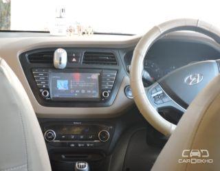 2017 Hyundai i20 1.2 Asta Option