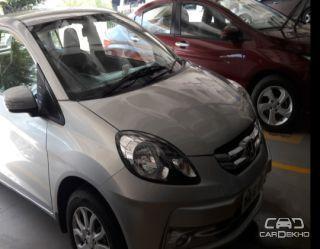 2014 Honda Amaze VX AT i-Vtech