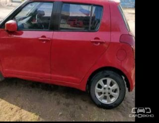2005 Maruti Swift 1.3 ZXI