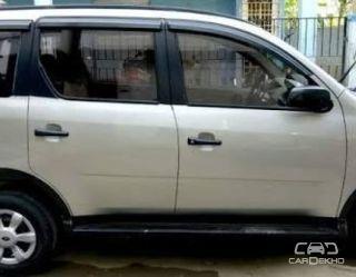 2017 Mahindra Xylo D4 BS III