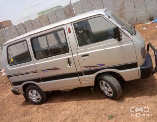 2015 Maruti Omni 8 Seater BSIV