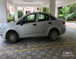 2010 Fiat Linea Active (Diesel)