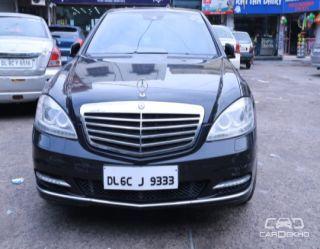 2010 Mercedes-Benz S Class 2005 2013 S 350 L