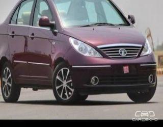 2012 Tata Manza ELAN Quadrajet BS III