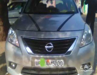 2012 Nissan Teana XV