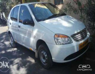 2016 Tata Indica eV2 eLS