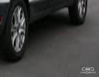 2013 Ford Ecosport 1.5 DV5 MT Trend