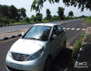 2011 Tata Manza Aqua Quadrajet BS IV