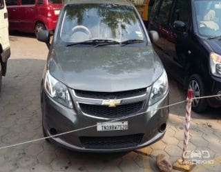 2014 Chevrolet Sail Hatchback 1.2