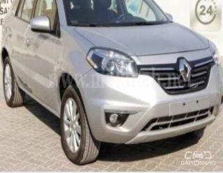2014 Renault Koleos 4X2 MT