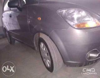2012 Chevrolet Spark 1.0 LT