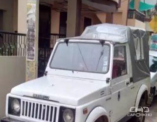 1991 Maruti Gypsy MG410W HT