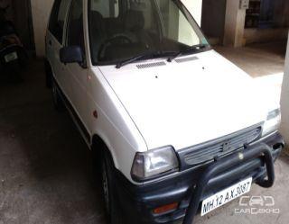 2001 Maruti 800 AC BSII