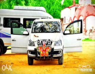 2010 Mahindra Renault Logan 1.5 DLE Diesel