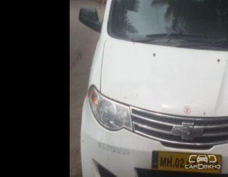 2014 Chevrolet Enjoy Petrol LS 7 Seater