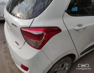 2016 Hyundai Grand i10 Sportz