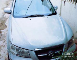 2007 Hyundai Sonata Embera 2.0L CRDi MT