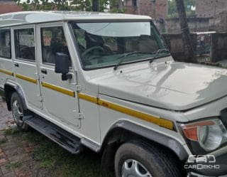 2015 Mahindra Bolero Plus - AC BSIII