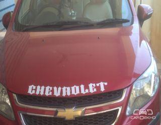 2015 Chevrolet Sail 1.2 LS ABS