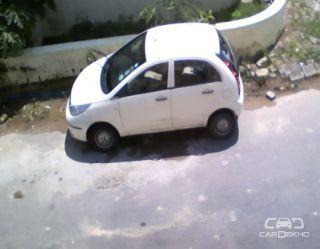 2012 Tata Indica Vista TDI LX