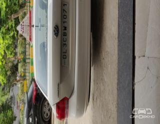 2012 Volkswagen Vento Petrol Comfortline