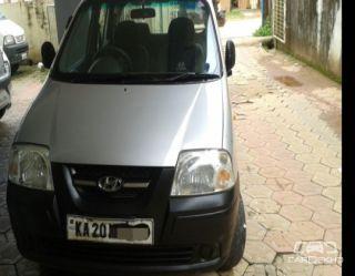 2006 Hyundai Santro Xing XL eRLX Euro II