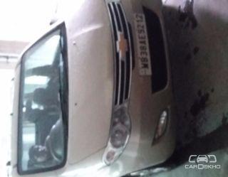 2013 Chevrolet Enjoy Petrol LS 7 Seater