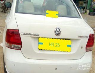 2012 Volkswagen Vento Diesel Breeze