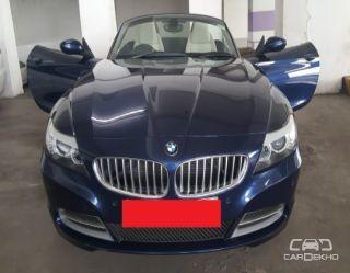 2011 BMW Z4 2009-2013 35i