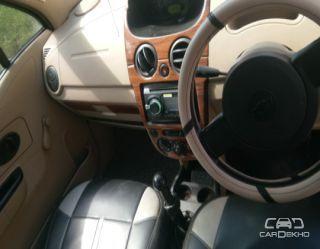 2012 Chevrolet Spark 1.0 LS LPG