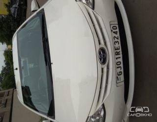 2014 Toyota Etios Liva GD