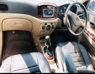 2008 Hyundai Verna CRDi SX ABS